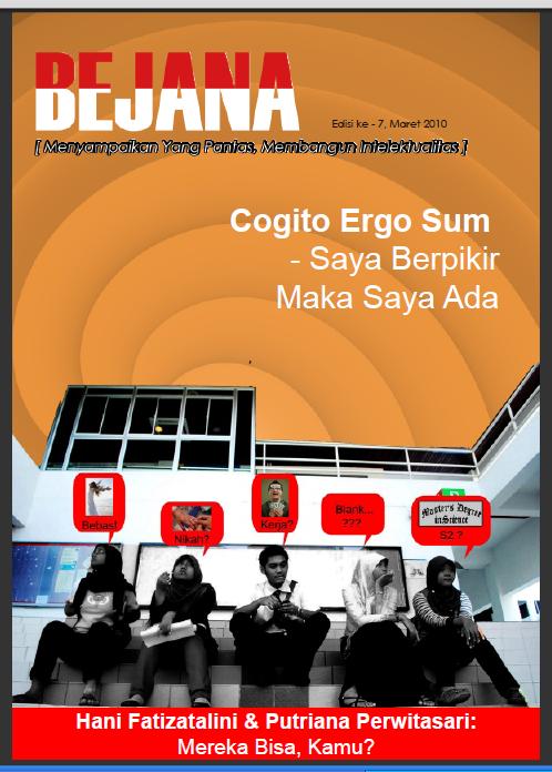 Cover BEJANA 7